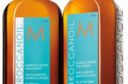 Morrocanoil Treatment